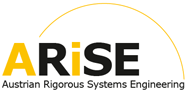 Logo of the RiSE project