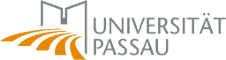 Logo of University of Passau